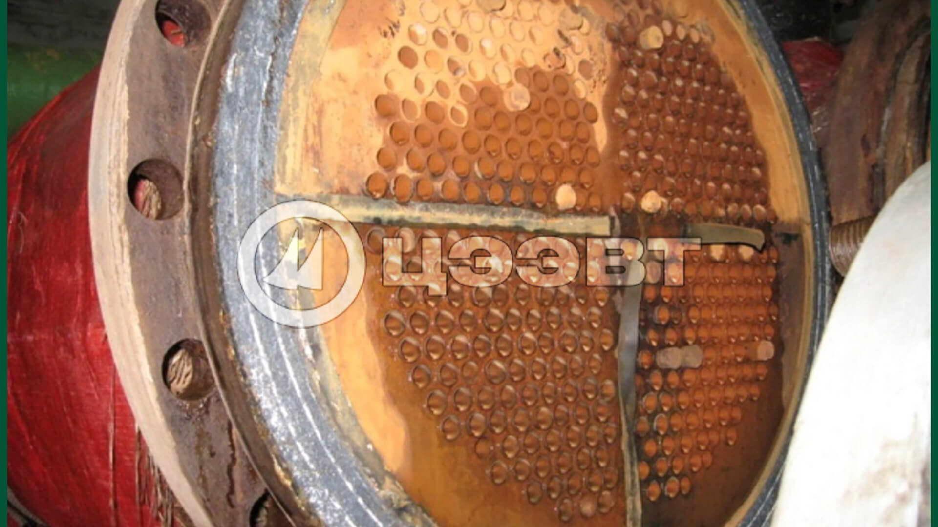 Чистка теплообменников тюмень Пластины теплообменника Теплохит ТИ 025 Якутск