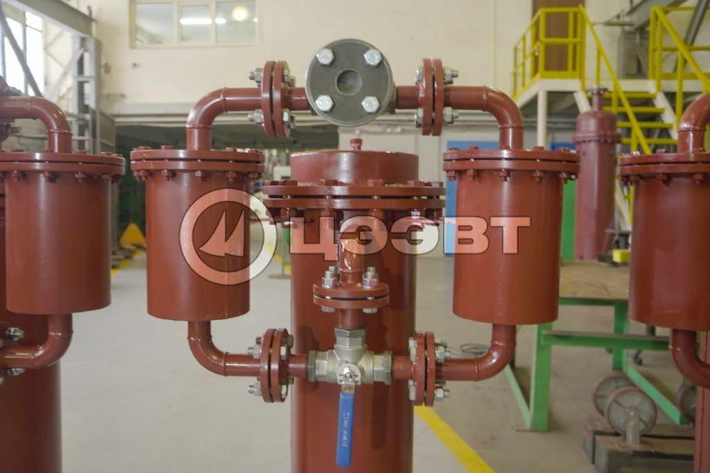 МХ-4 с фильтрами рис.1